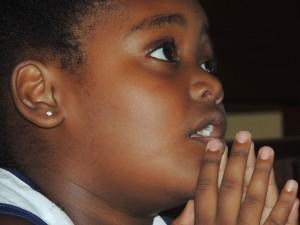 Educação Infantil: Quinta de Adoração